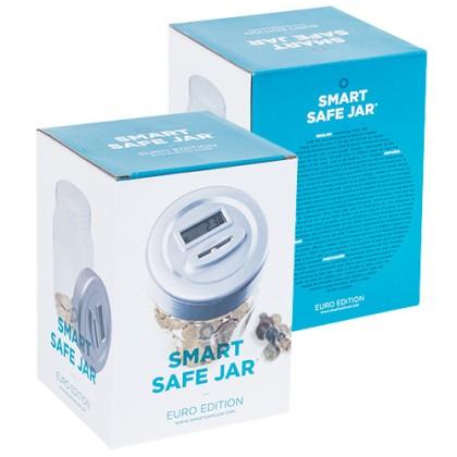 Pușculița Digitală Electronică Smart Safe Jar