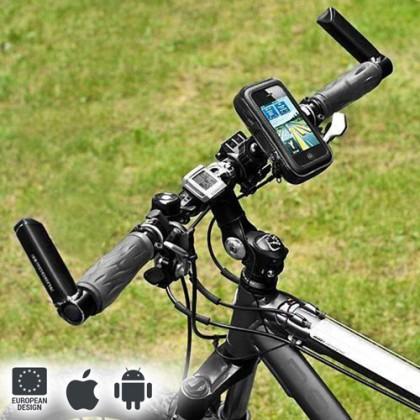Suport de Telefon pentru Bicicletă GoFit