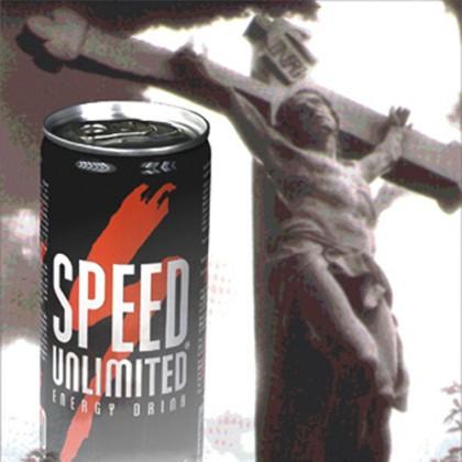 Băutură Energizantă Speed Unlimited