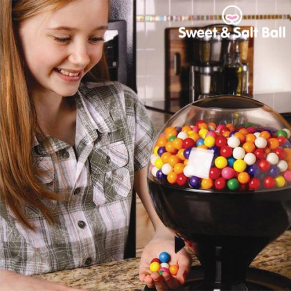 Distribuitor Bomboane Și Gustări Uscate | Sweet & Salt Ball