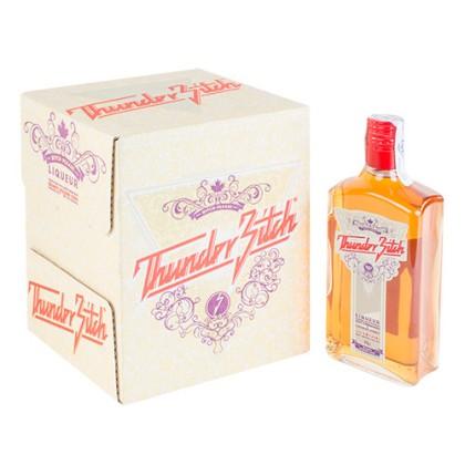 Lichior de Whisky Thunder Bitch 70 cl