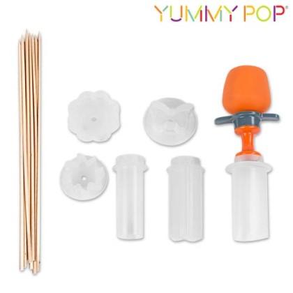 Perforator Desert Yummy Pop