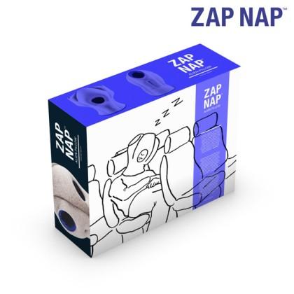Pernă Struț Zap Nap Alien Pillow