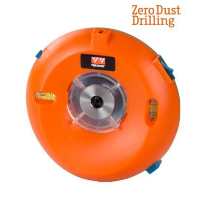 Colector de Praf pentru Burghiu Zero Dust Drilling